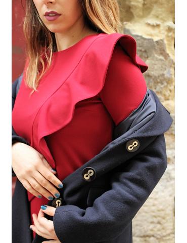 robe 182900 CRISTINA BARROS