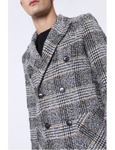 Manteau imprimé IMPERIAL