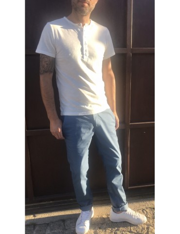 Pantalon SALSA 123896
