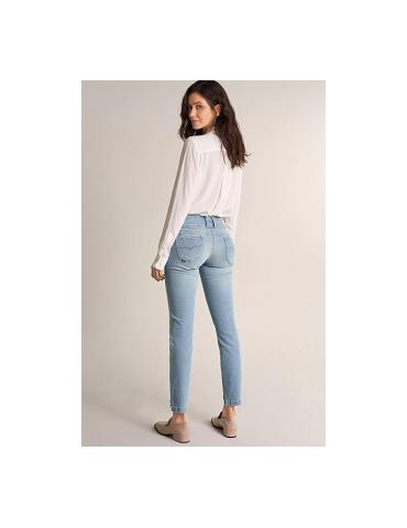 Jeans push up SALSA 124870