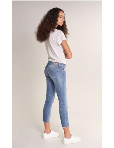 Jeans push up SALSA 124731