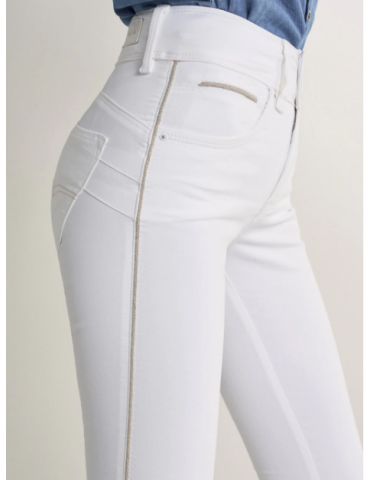 Jeans push up SALSA 123400