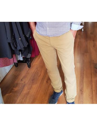 Pantalon chino PAU275 coupe...